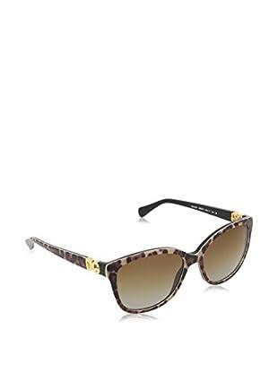 DOLCE & GABBANA Sonnenbrille Polarized 4258_1995T5 (56 mm) leopard/schwarz