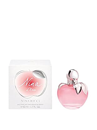 NINA RICCI Agua Perfumada L'Eau 50 ml