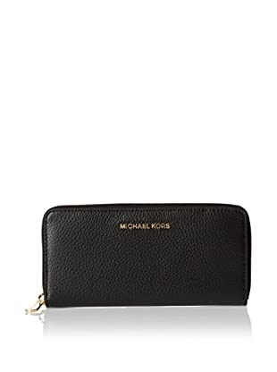 Michael Kors Cartera Bedford Zip Around Continental