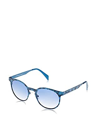 Italia Independent Gafas de Sol 0023 (52 mm) Azul