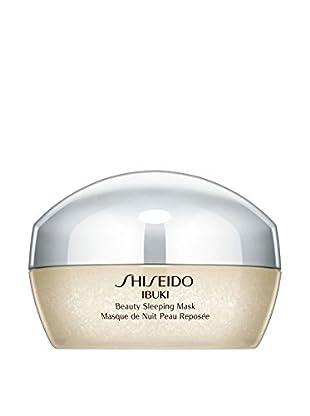 SHISEIDO Gesichtsmaske Ibuki 80 ml, Preis/100 ml: 43.73 EUR