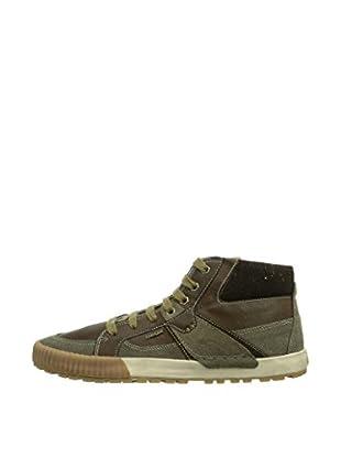 Geox Hightop Sneaker Jr Mythos