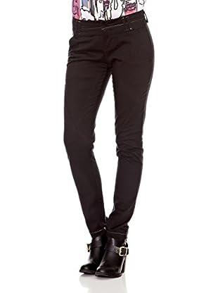 Desigual Pantalón Racimo (Negro)