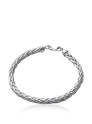 L'Atelier Parisien Braccialetto 14800418B argento 925