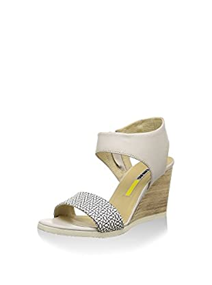 MANAS Sandalo Con Tacco Cami