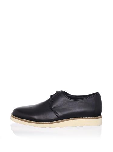 Generic Surplus Men's Klein Oxford (Black)