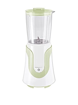 Beper Batidora De Vaso Mini Verde/Blanco