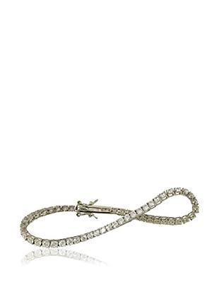 Devota & Lomba Armband weiß
