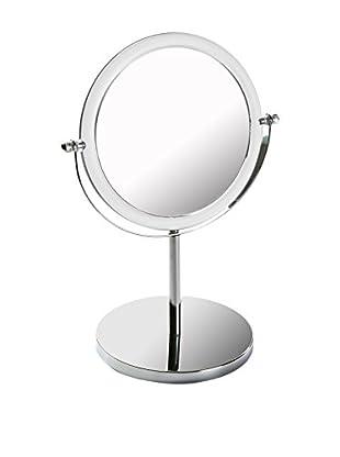 Zings Spiegel 3X silber