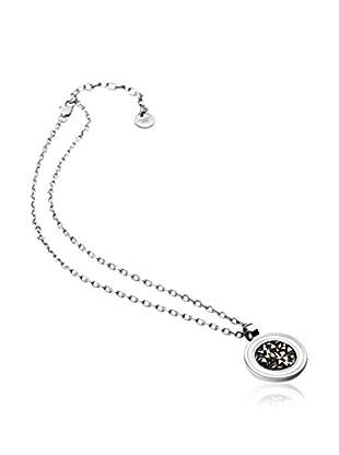 Dyrberg/Kern Halskette Tf Yano Ss Grey silberfarben