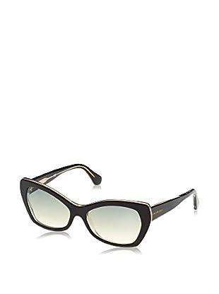 Balenciaga Sonnenbrille BA0006 58 17 140 03B (58 mm) schwarz