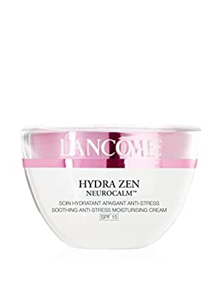 Lancôme Feuchtigkeitscreme Hydra Zen Neurocalm 15 SPF  50 ml, Preis/100 ml: 93.9 EUR
