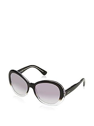Tod'S Gafas de Sol TO0091 (59 mm) Negro / Transparente