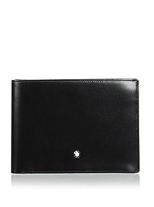 Montblanc Geldbeutel Mst 4Cc Id Card Coin Case