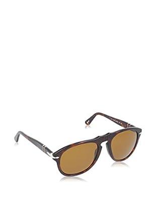Persol Sonnenbrille 649 24_33 (54 mm) havanna