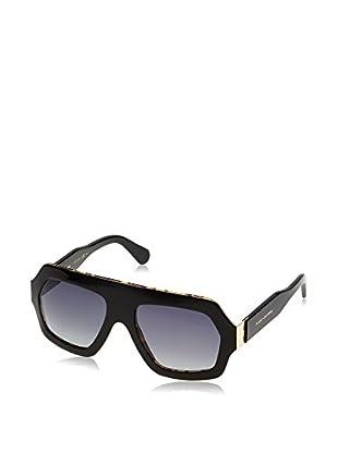 Marc Jacobs Sonnenbrille MJ 619/S (55 mm) schwarz/havanna