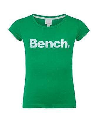 Bench Mädchen T-Shirt New Deckstar B (jelly bean)