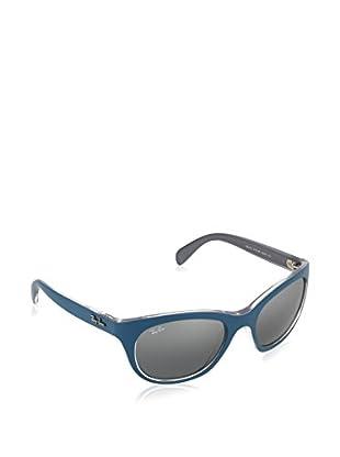 Ray-Ban Occhiali da sole 4216 619188 (56 mm) Blu