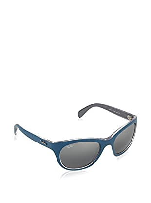 Ray-Ban Gafas de Sol 4216 619188 (56 mm) Azul
