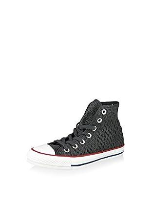 Converse Hightop Sneaker Chuck Taylor All Star Crochet