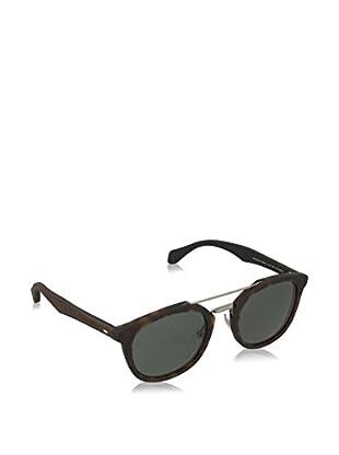 Boss Sonnenbrille BOSS 0777/S UC RBH 51 (51 mm) schwarz/braun
