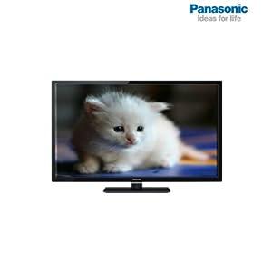 Panasonic Viera TH-L42E5D Television-Black