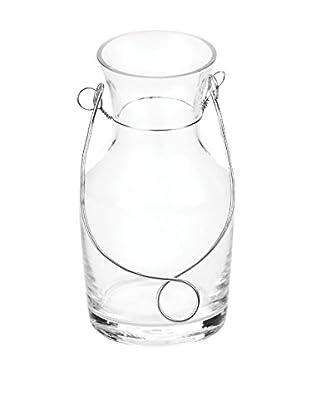 Skalny Hanging Glass Vase