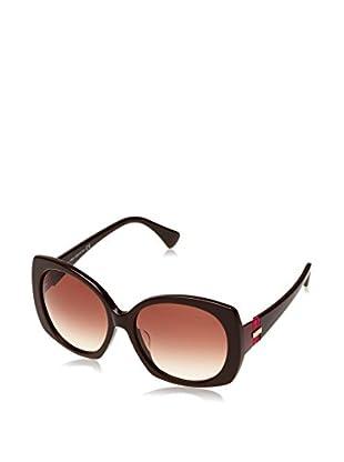 Tod'S Gafas de Sol TO0173- (57 mm) Marrón