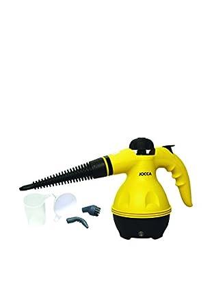 JOCCA Dampfreiniger 3050 gelb