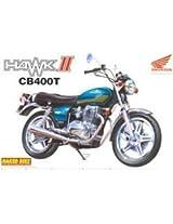 1/12 Honda Hawk II CB4007, 77