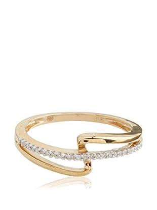 PARIS VENDÔME Ring Eclair De Diamants