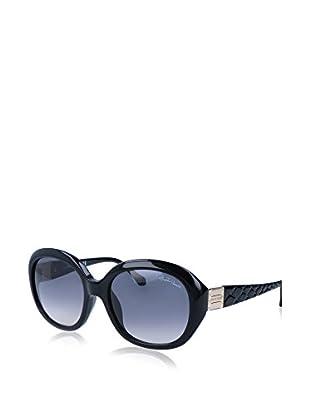 Roberto Cavalli Sonnenbrille 786T_01B (57 mm) schwarz