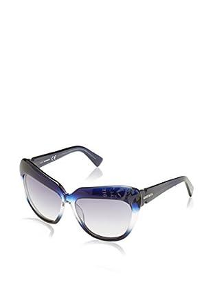 Diesel Sonnenbrille 0047_92W (59 mm) blau