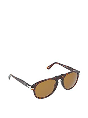 Persol Sonnenbrille Mod. 0649 24/33 havanna