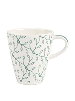 Villeroy & Boch Set Taza 4 Uds. Caffe Club Floral Peppermint
