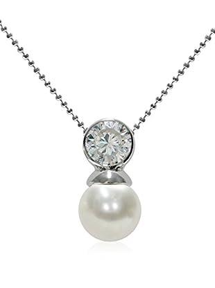 Mayumi Collar Classica Sterling-Silber 925 / Blanco