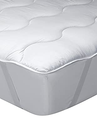 Pikolin Home Topper fibra 3cm Confortevole traspirante