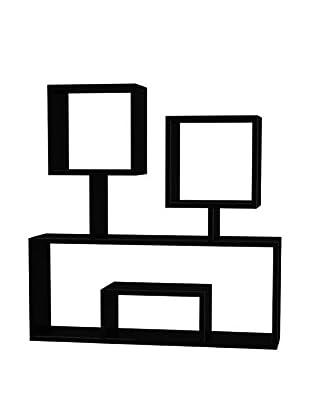 Mobito Design Wandregal Ufo