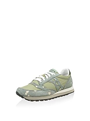 Saucony Originals Sneaker Paint Brush Man