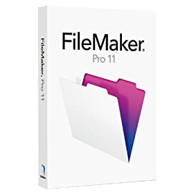 FileMaker Pro 11