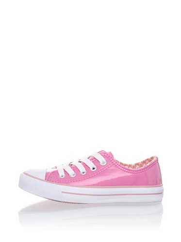 Pampili Kid's Patent Sneakers (Pink)