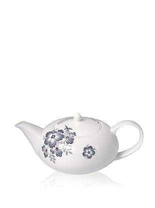 Elinno Love in the Air Teapot, White/Multi