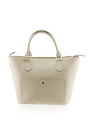 Giulia Massari Bolso shopping  Crudo