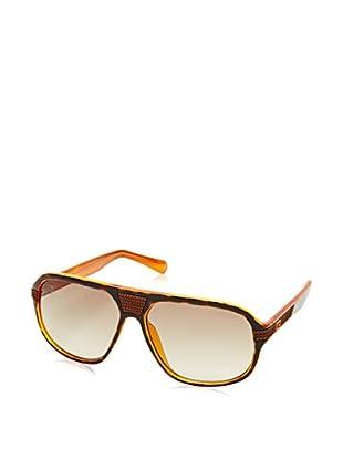 Guess Occhiali da sole GU 6836 (61 mm) Marrone/Miele