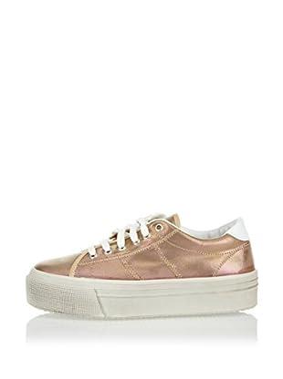 Niña Morena Zapatillas Sneaker