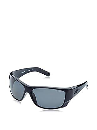 Arnette Gafas de Sol Polarized Heist 2.0 (66 mm) Negro