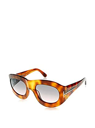 Tom Ford Gafas de Sol Ft403 52B (53 mm) Havana / Violeta