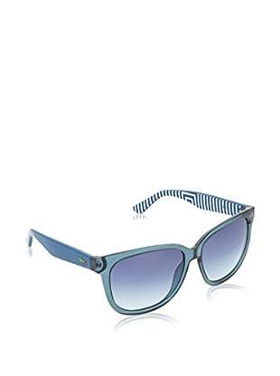 Lacoste Sonnenbrille L710S466 petrol