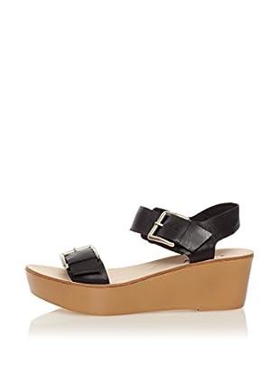 BEEFLY Keil Sandalette Shelme