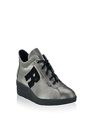 Ruco Line Sneaker Zeppa 200 Tessil 68878
